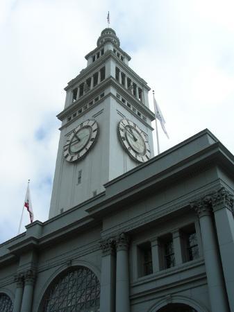 Снимок Сан-Франциско