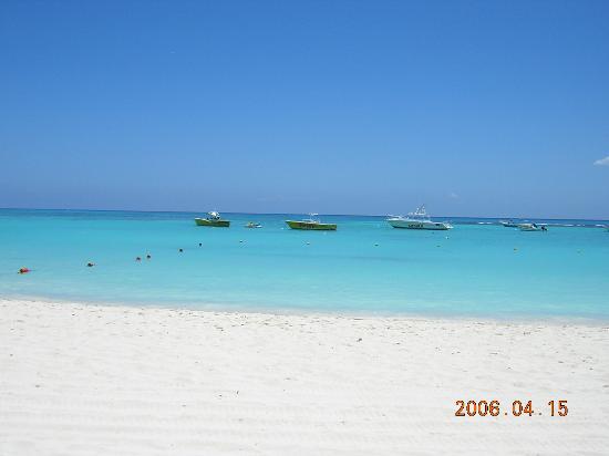 The Reef Coco Beach Photo
