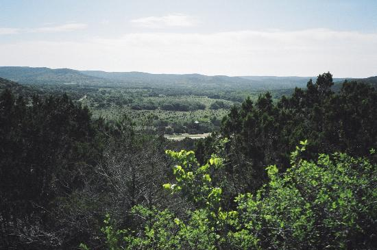 Silver Spur Ranch : Texas Hill Country