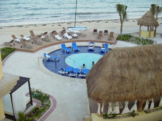 Hotel Marina El Cid Spa & Beach Resort: Silent Area (adults only)