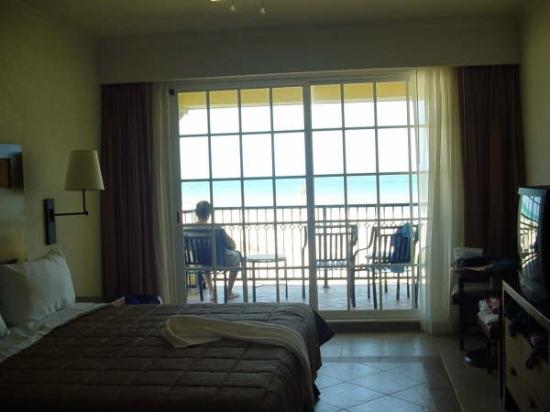Hotel Marina El Cid Spa & Beach Resort: one bedroom