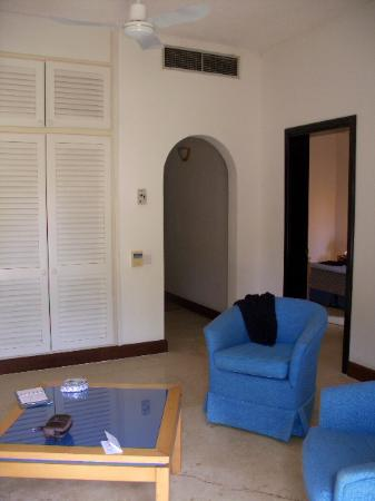 Hotel Ta' Cenc & Spa: suite 111