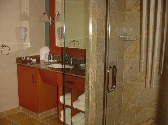 塞內卡尼亞加拉賭場度假酒店照片