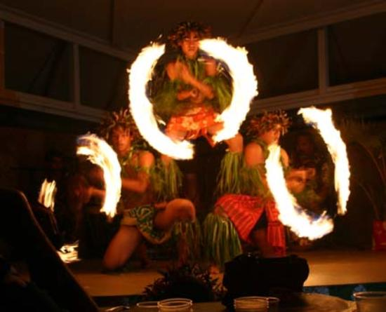 Kauai's Best Luau - Hawaii Alive!: The finale of the show!