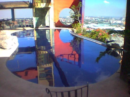 Vivere Hotel: pool