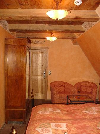 Hotel Gotisches Haus : Room #31
