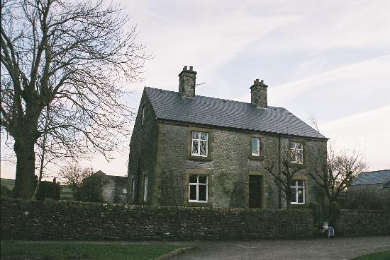 Hall Farm House Bed and Breakfast: Hall Farm House