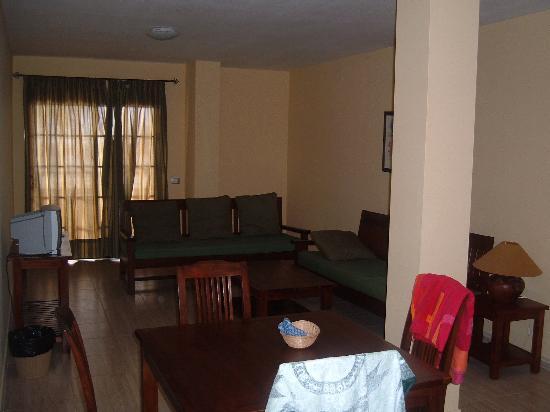 聖羅莎公寓照片