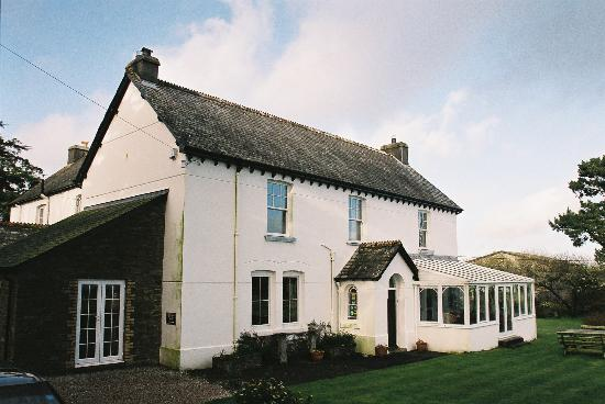 St Martin, UK: Bucklawren Farm