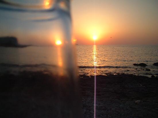azuLine Hotel Bergantin: Ibiza Sunset