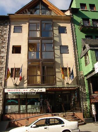 Orla Hotel