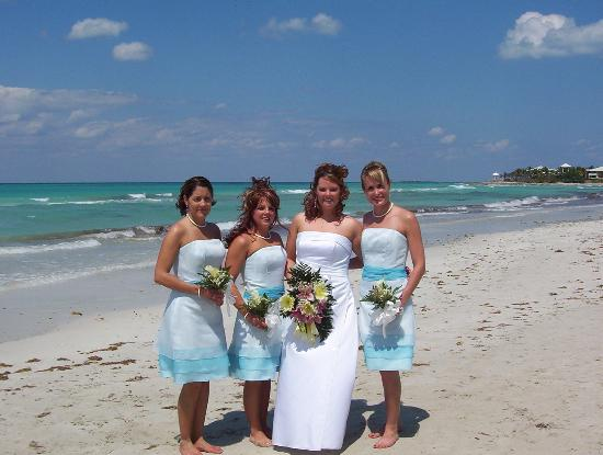 Varadero girls