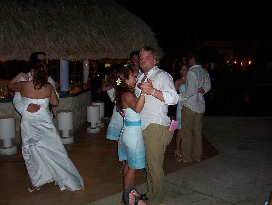 Pool Party Dance Picture Of Iberostar Varadero Varadero Tripadvisor