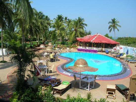 Which Rooms Are Better At O Hotel Candolim