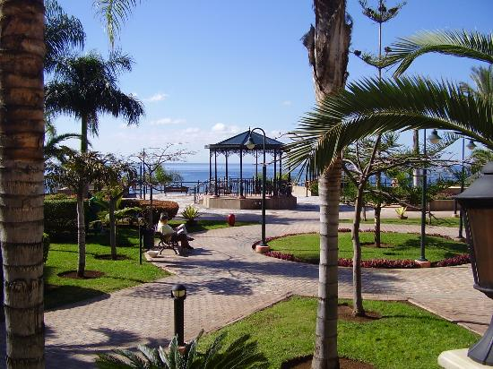 Iberostar Anthelia: well kept hotel grounds