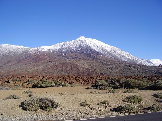 Iberostar Anthelia: Mount Teide - an Essential trip
