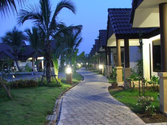 Laluna Hotel And Resort Chiang Rai Thailand