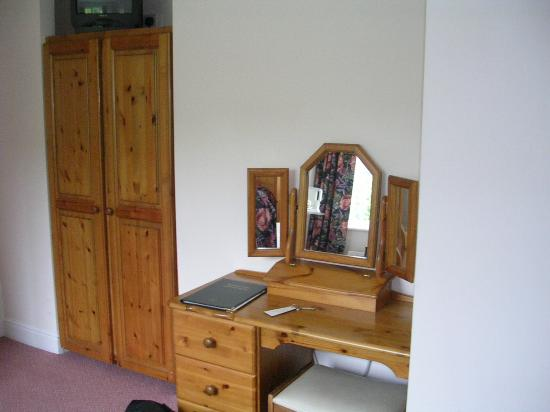 Baymount House: Sitting Area