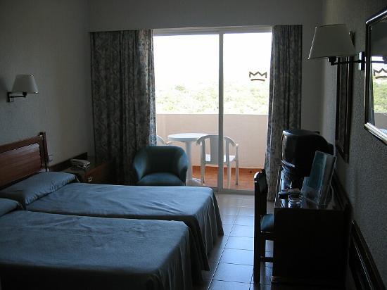Hotel Riu Playa Park: RIU Playa Park double room
