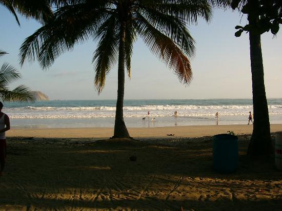 Villas Kalimba: The Beach