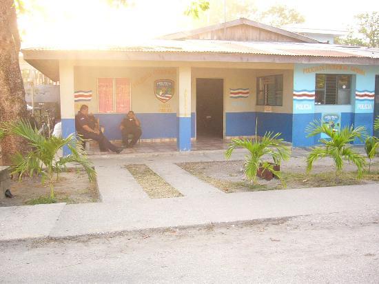 Villas Kalimba: Federales