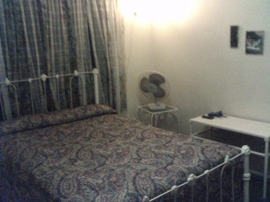 Casa Particular : Habitacion en casa de Diego e Ines