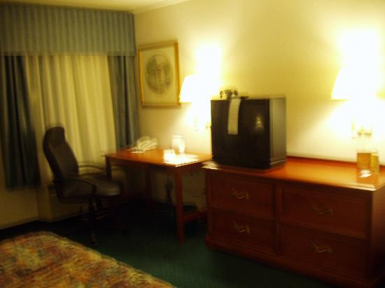 La Quinta Inn Cleveland Independence: Another view