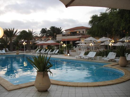 Hotel Morabeza Pool