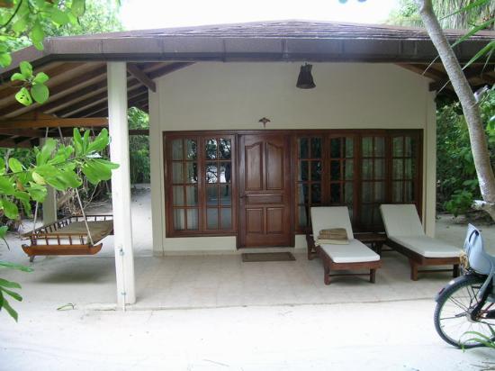 Palm Beach Island Resort & Spa: bungalow de luxe