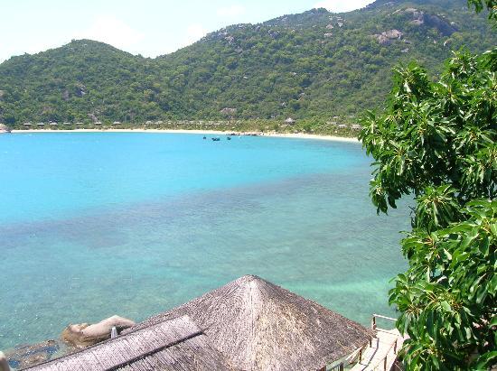 Six Senses Ninh Van Bay: Gorgeous ocean views!