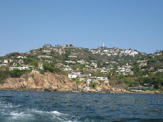 Acapulco-billede
