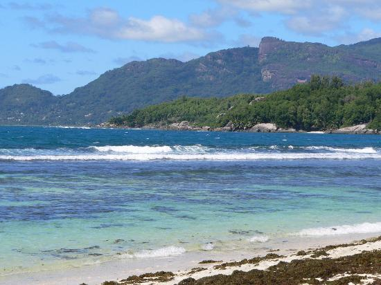 Sainte Anne Island, Seychelles: Exploring the north of Ste Anne