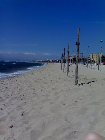 El Arenal, สเปน: beach