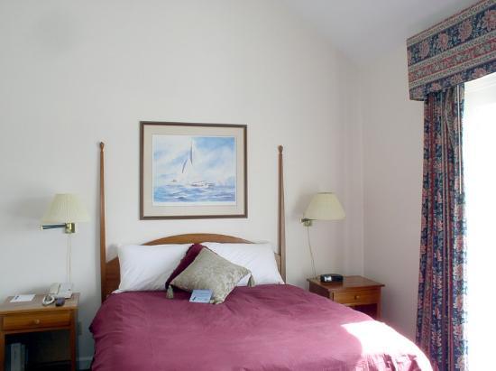 St. Michaels Harbour Inn Marina & Spa Foto