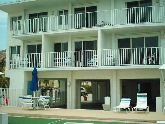 Prestige Hotel Vero Beach : The Aquarius