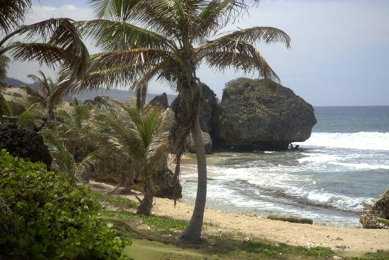 Saint Michael Parish, Barbados: Bathsheba