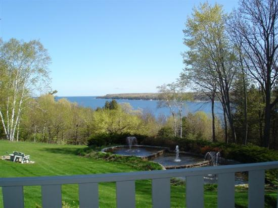 Country House Resort : Room With A View