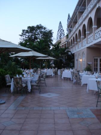 Casanova Terrace