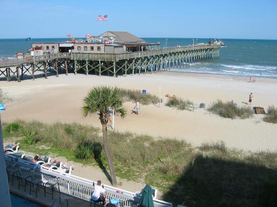 Photo of Blue Bay Motel Myrtle Beach