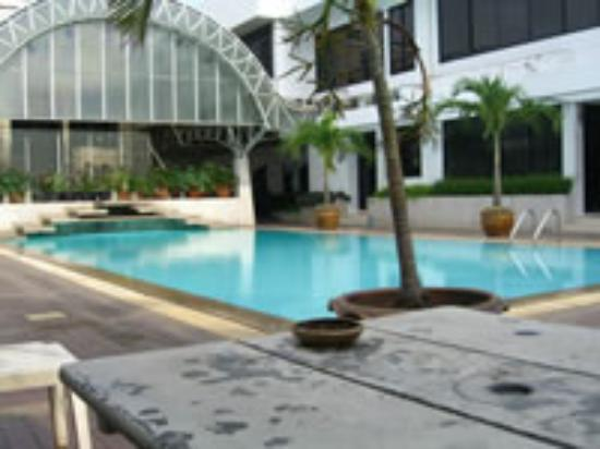 Hotel Union Tower: Union Tower Rooftop Pool
