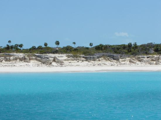 Royal West Indies Resort: Big Water Cay