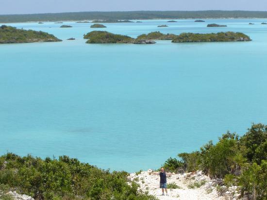 Royal West Indies Resort: Chalk Sound