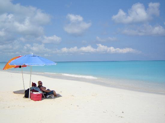 "Royal West Indies Resort: ""Island Getaway"" excursion-  this was heavenly!"