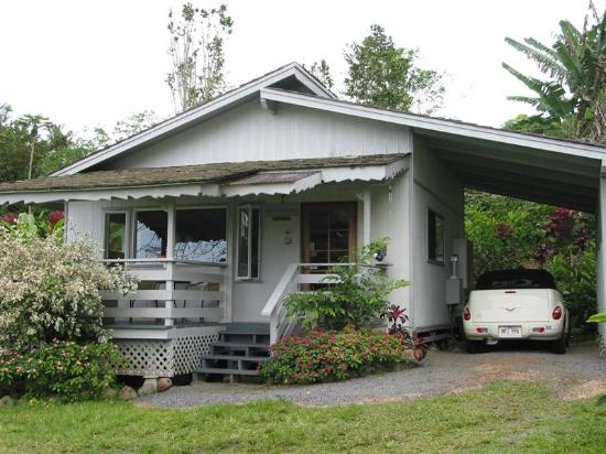 Photo of Tradewinds Cottage Hana