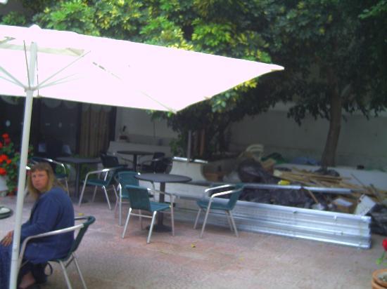 Lydia Hotel : Garden View