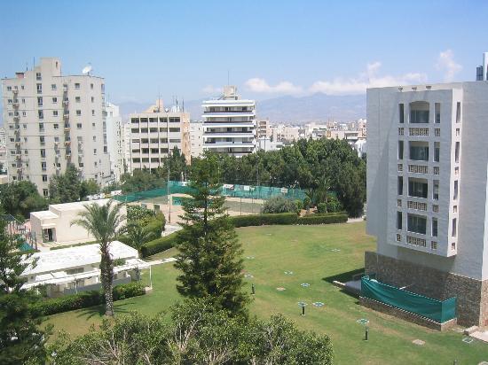Hilton Cyprus Photo