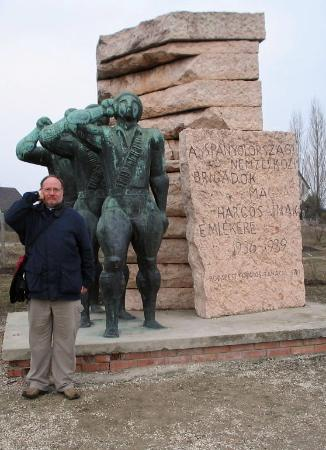 Memento Park : my Beloved and soldiers