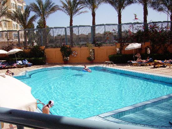 Pictures of Sea Garden Hotel - Hurghada Photos