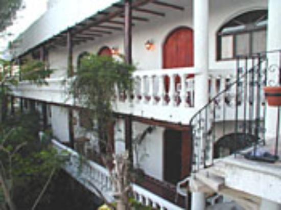 Paraiso Azul's -Casa De Gopala Photo