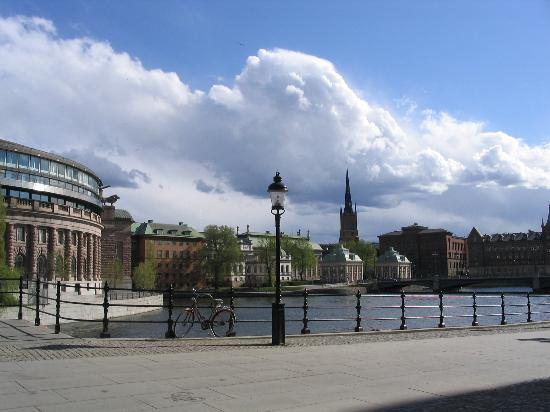 Stockholm Picture